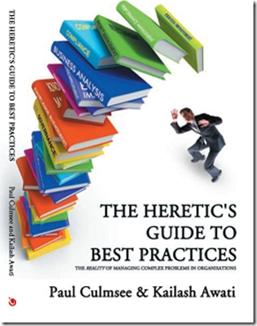 http://www.amazon.com/Heretics-Guide-Best-Practices-Organisations/dp/1938908406