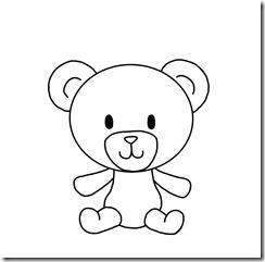 A plain old Teddy